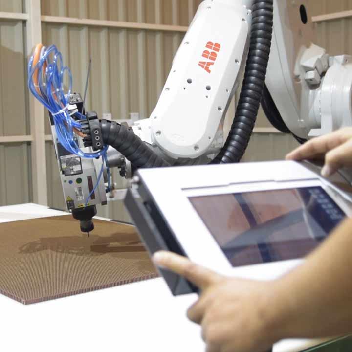 ict robot