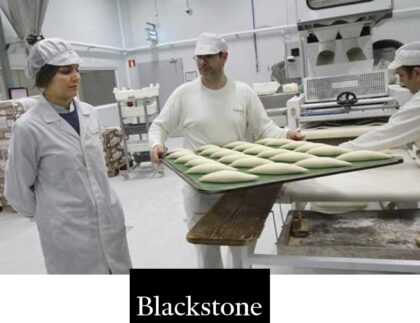 Blackstone pansur