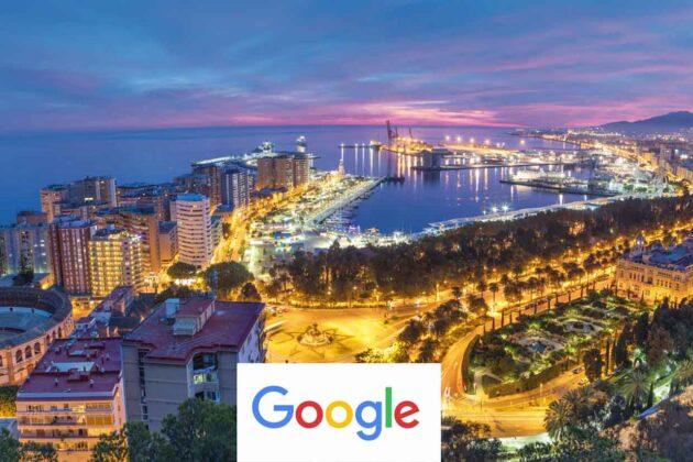 Malaga Google